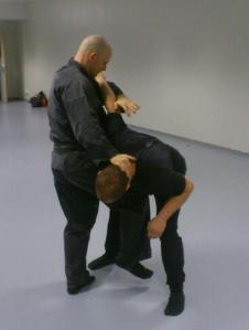 Sokki ken (Knee)
